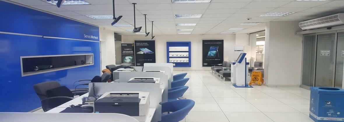 Samtit Samsung Yetkili Servisi Konya